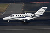 N525MW Cessna 525 Citation Jet I c/n 525-0370 Dusseldorf/EDDL/DUS 30-01-09