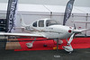 N314RL Cirrus Design SR-22 c/n 3083 Pontoise/LFPT/POX 03-06-16