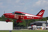 N4114J Piper PA-28-140 Cherokee c/n 28-22430 Oshkosh/KOSH/OSH 28-07-10