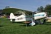 N81326 Fairchild F.24 R-46 Argus c/n 46-226 Oshkosh/KOSH/OSH 27-07-10