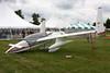 N8CP Rutan Long Ez c/n 495 Oshkosh/KOSH/OSH 30-07-13