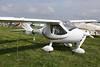 N156CT Flight Design CT SW c/n 07-04-11 Oshkosh/KOSH/OSH 31-07-13