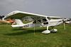 N12LF Aerocomp Comp Air CA-6 c/n 001 Oshkosh/KOSH/OSH 30-07-10