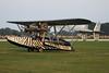 N28V Sikorsky S-38B Replica c/n B414-20 Oshkosh/KOSH/OSH 27-07-10