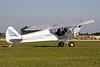 N2886Z Piper PA-18-150 Super Cub c/n 18-7059 Oshkosh/KOSH/OSH 26-07-10
