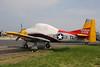 N92TL (TL-592/91592) North American T-28A Trojan c/n 159-104 Oshkosh/KOSH/OSH 30-07-10