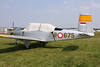 N634M (B-675) Beech T-34A Mentor c/n G-761 Oshkosh/KOSH/OSH 30-07-10