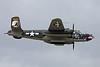 N5672V (0934) North American B-25J Mitchell c/n 108-47686 Oshkosh/KOSH/OSH 27-07-16