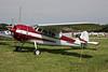 N2185C Cessna 195B c/n 16170 Oshkosh/KOSH/OSH 27-07-10
