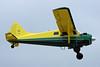 N28S de Havilland Canada U-6A Beaver c/n 855 Oshkosh/KOSH/OSH 29-07-16