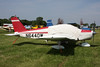 N6440W Piper PA-28-140 Cherokee c/n 28-20512 Oshkosh/KOSH/OSH 27-07-10
