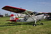 N1100T (17291) Cessna L-19A Bird Dog c/n 22020 Oshkosh/KOSH/OSH 26-07-10