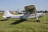 N305EF Cessna L-19E Bird Dog c/n 24576 Oshkosh/KOSH/OSH 26-07-10