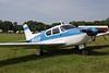 N6465P Piper PA-24-250 Comanche c/n 24-1580 Oshkosh/KOSH/OSH 27-07-10