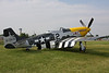 N151MC (413410/E2-C) North American F-51D Mk2 Mustang c/n unknown Oshkosh/KOSH/OSH 30-07-10
