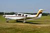 N4212A Piper PA-32RT-300 Lance II c/n 32R-7885198 Schaffen-Diest/EBDT 11-08-12