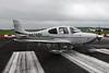 N674BV Cirrus Design SR-22 c/n 3781 Pontoise/LFPT/POX 03-06-16