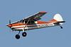 N2839C Cessna 170B c/n 26382 Lake Hood/PALH 10-08-19