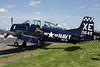 N649DF (NX649DF/8/140649) North American T-28C Trojan c/n 226-226 Oshosh/KOSH/OSH 26-07-10