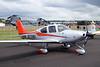 N118MX Cirrus Design SR-22T c/n 0723 Gilze-Rijen/EHGR 20-06-14