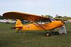 N32721 Piper L-18C 95 Super Cub c/n 18-3074 Oshkosh/KOSH/OSH 27-07-16