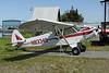 N83349 Piper PA-18-150 Super Cub c/n 18-7609089 Lake Hood/PALH 08-08-19
