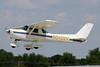 N5488M Cessna 152 c/n 152-84596 Oshkosh/KOSH/OSH 29-07-10