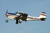N111JR Aero Commander AC.200D c/n 376 Oshkosh/KOSH/OSH 29-07-13