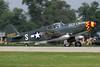 N551E (NL551E/B6-S/324823) North American P-51B Mustang c/n 102-24700 Oshkosh/KOSH/OSH 27-07-10