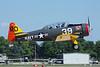 N3258G (RD-39) North American SNJ-5 Texan c/n 88-15924 Oshkosh/KOSH/OSH 30-07-16
