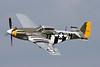 N151HR (414711/YF-M) North American P-51D Mustang c/n 122-41064 Oshkosh/KOSH/OSH 30-07-13