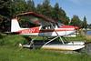 N2622Y Cessna 180E c/n 180-51122 Lake Hood/PALH 08-08-19