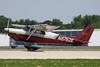 N6762E Cessna 175A Skylark c/n 56262 Oshkosh/KOSH/OSH 29-07-10