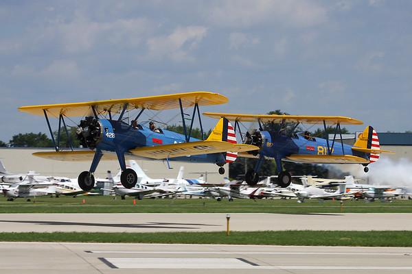 US Light Aircraft - CTAeropics