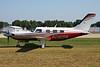 N282SW Piper PA-46-500TP Malibu Meridian c/n 4697420 Oshkosh/KOSH/OSH 01-08-13