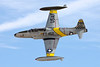 N133HH (21452/FT-452) Canadair CT-133 AUP Silver Star Mk.3 c/n T33-452 Nellis/KLSV/LSV 12-11-16