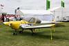 N63PZ Zenair CH.601 Zodiac c/n 001 Oshkosh/KOSH/OSH 30-07-13