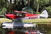 N155PC Cub Crafters CC-11-160 Sport Cub c/n CC11-00095 Lake Hood/PALH 03-08-13