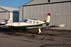 N1636P Piper PA32RT-300T Turbo Lance II c/n 32R-7887228 Fond du Lac/KFLD/FLD 25-07-10