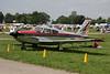 N64400 Piper PA-24-400 Comanche c/n 26-36 Oshkosh/KOSH/OSH 27-07-10