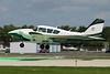 N62647 Piper PA-23-250 Aztec F c/n 27-7654112 Oshkosh/KOSH/OSH 28-07-10