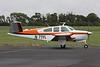 N71YL Beech V35B Bonanza c/n D-9468 Royan-Medis/LFCY/RYN 06-08-11