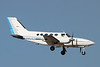 N936AF Cessna 421C Golden Eagle c/n 421C-0606 Tucson IAP/KTUS/TUS 14-11-16