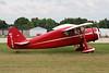 N81369 Fairchild F.24W-46 Argus c/n 46-269 Oshkosh/KOSH/OSH 28-07-16