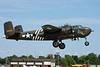 N5548N (34380) North American B-25H Mitchell c/n 98-21107 Oshkosh/KOSH/OSH 30-07-16