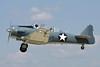 N269CB North American SNJ-6 Texan c/n 121-43077 Oshkosh/KOSH/OSH 29-07-10