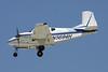 N5694H Beech 95 Travel Air c/n TD-243 Oshkosh/KOSH/OSH 26-07-10