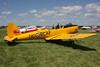 N26JH (18010/010) de Havilland Canada DHC-1 Chipmunk 22 c/n C1/0887 Oshkosh/KOSH/OSH 28-07-10