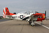 N688GR (140581) North American T-28C Trojan c/n 226-158 Oshkosh/KOSH/OSH 30-07-10