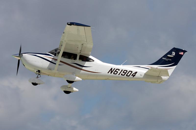 N61904 Cessna T.182T c/n T182-08858 Oshkosh/KOSH/OSH 28-07-10